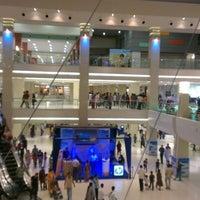 Photo taken at Dolmen Mall Clifton by Faraz A. on 9/30/2012