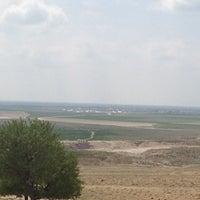 Photo taken at Göçü Köyü by Oktay K. on 4/21/2013