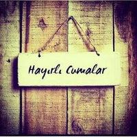 Photo taken at Şeyh Said Efendi Camii by TURİSTİK MANGAL MASA on 6/24/2016