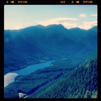 Photo taken at Grouse Gondola by Brian W. on 7/12/2013