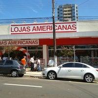 Photo taken at Lojas Americanas by Fábio B. on 12/12/2012