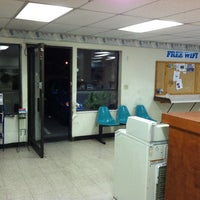 Photo taken at Sunrise Laundromat by Marco O. on 7/18/2013