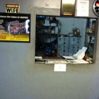 Photo taken at H1 Auto Services by Marco O. on 11/26/2012