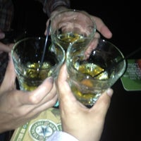 Photo taken at Waxy O'Connor's on the River by Eddie Z. on 1/31/2013