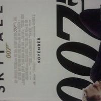 11/8/2012에 Hilarinus W.님이 CGV Cinemas에서 찍은 사진