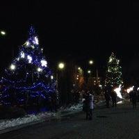 Photo taken at Салон меблів Нова by Ihor P. on 1/11/2015