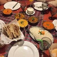 Photo taken at Himalayan Grill by Ciara P. on 11/8/2016