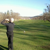 Photo taken at Eagle Point Golf Course by Herb S. on 1/3/2013