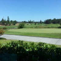 Photo taken at Eagle Point Golf Course by Herb S. on 7/10/2013