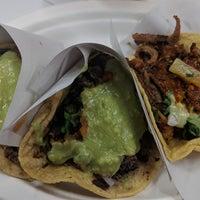 Foto tomada en Los Tacos No. 1 por Francisco N. el 1/12/2018