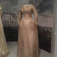 Photo taken at The First Ladies Exhibition by Kourtney P. on 6/17/2017