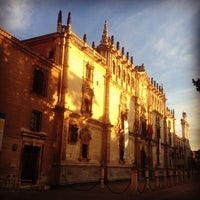 Foto tomada en Universidad de Alcalá por james lester w. el 5/22/2013