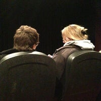 Photo taken at Charles Aidikoff Screening Room by Vanessa D. on 1/23/2013