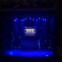 Photo taken at Teatro Nuevo Apolo by Julia S. on 10/6/2012