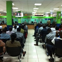Photo taken at KCB Sarit Centre by Charlene C. on 4/4/2014
