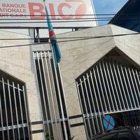 Photo taken at Bic siege by Isaac M. on 11/26/2013