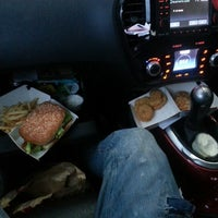 Photo taken at McDonald's by Kristaps S. on 12/16/2012