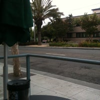 Photo taken at Ac Transit Bus Number One To Bayfair Bart by Robyn M. on 8/5/2013