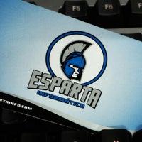 Photo taken at Esparta InfoGames by Erik Gustavo G. on 8/29/2013