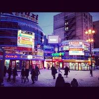 12/9/2012 tarihinde Greg C.ziyaretçi tarafından Сопот'de çekilen fotoğraf