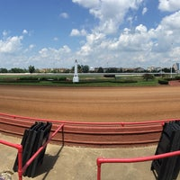 Photo taken at Red Mile by Bradley F. on 7/18/2015