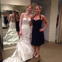 Photo taken at MB Bride by Amanda C. on 8/25/2014
