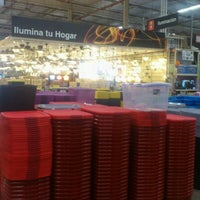Photo taken at The Home Depot by David A. on 2/11/2013