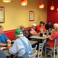 Photo taken at Carl's Jr. by Zac W. on 6/3/2013