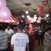 Photo taken at Kuya Ed Restaurant by Bong F. on 2/19/2014