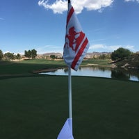 Photo taken at Tuscany Golf Club by Robert G. on 7/3/2015