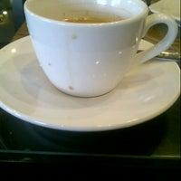 Photo taken at Cafe Pelangi by Niny A. on 1/31/2014
