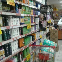 Photo taken at Borma Supermarket by Herry H. on 2/18/2017