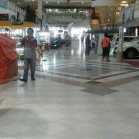 Photo taken at Mataram Mall by Herry H. on 3/27/2017