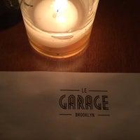 Foto tirada no(a) Le Garage por Nick F. em 9/14/2016