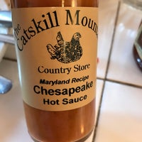 Photo taken at Catskill Mountain Country Store & Restaurant by Nick F. on 3/5/2017