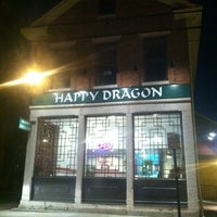 Photo taken at Happy Dragon by Buzz on 12/13/2012