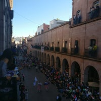 Photo taken at Zacatecas by Noemi O. on 7/31/2017
