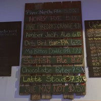 Photo taken at Neptune's Brewery by Sarah L. on 4/10/2015