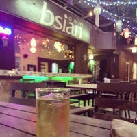 Photo taken at Bsian Pub by only b. on 1/19/2015