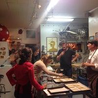 Photo taken at Chef Joe's Culinary Salon by Leo O. on 10/23/2013