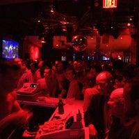 Photo taken at Splash Bar by Adam T. on 8/5/2013