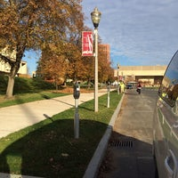 Photo taken at Whitmore Administration Building by Amanda Ann on 11/5/2013