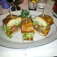 Photo taken at East Hampton Grill by Steve C. on 3/30/2013
