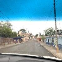 Photo taken at La Magdalena Cuayucatepec by Joryx J. on 5/10/2018