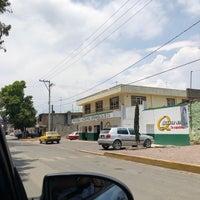 Photo taken at Esperanza, Puebla by Joryx J. on 4/10/2018