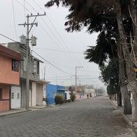 Photo taken at Esperanza, Puebla by Joryx J. on 1/30/2018