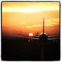 Photo taken at Soekarno-Hatta International Airport (CGK) by Arif A. on 7/19/2013
