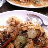 Photo taken at QUA-LI Noodle & Rice by Rr Nindya P. on 7/28/2015