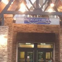 Photo taken at Hickory Run Travel Plaza by Scott R. on 10/4/2013
