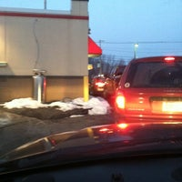 Photo taken at KFC by Missy L. on 2/15/2013